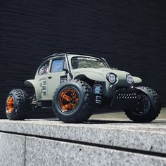 Vw Rat Rod, Vw Dune Buggy, Kdf Wagen, Volkswagen New Beetle, Vw Classic, Baja Bug, Car Gadgets, Vw Cars, Modified Cars