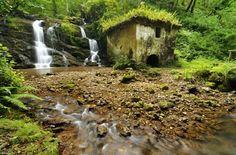 """Propuesta de """"escapada al paraíso asturiano"""" de Cucareliquia"""