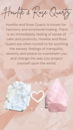 Rose Quartz Meaning, Citrine Crystal Meaning, Crystal Meanings, Rose Quartz Crystal, Calcite Crystal, Crystal Healing Chart, Crystal Guide, Healing Crystals, Crystals And Gemstones