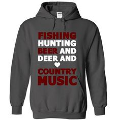 Awesome Tee Hunting and Fishing Shirts & Tees