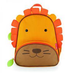 Skip Hop Zoo Pack - Kids Backpack - Kids Bag - Toddler Backpack - Lion