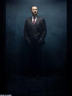 Mycroft Holmes in 'The Final Problem' The Final Problem, Sherlock Holmes Bbc, Mark Gatiss, Many Faces, Baker Street, John John, Christening, Supernatural, England