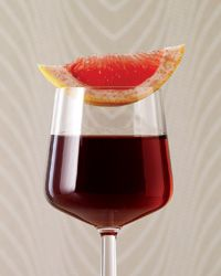 New Milano - Cynar & Dimmi replace Campari and Vermouth....need to try this one!