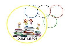 Olimpilibros, un proyecto centrado en la lectura y el deporte destinado a los alumnos de los tres ciclos de Primaria.