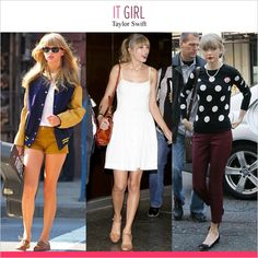 looks outfits taylor swift - Buscar con Google