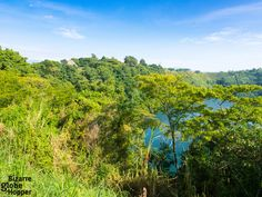 Soothing Visit to the Crater Lakes of Uganda