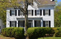Old Houses For Sale and Historic Real Estate Listings