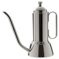 Shop for Miu Stainless Steel Italian Style Oil Can and more for everyday discount prices at Overstock.com - Your Online Kitchen & Dining Store!