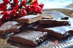 Recept na vynikajúce Domáce Margotky. Margotky sú nepečené, vyšlo mi 32 kúskov. Najskôr zomelieme keksy na jemnú masu. Pavlova, Christmas Cookies, Ale, Baking, Ethnic Recipes, Desserts, Food, Fine Dining, Xmas Cookies