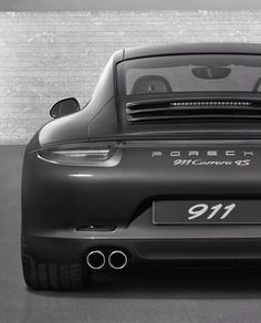 The Porsche 911 is a truly a race car you can drive on the street. It's distinctive Porsche styling is backed up by incredible race car performance. Ferrari, Maserati, Bugatti, Ferdinand Porsche, Porsche Panamera, Porsche 918 Spyder, Porsche Sports Car, Porsche Cars, Porsche Classic