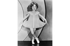 Remembering Shirley Temple, Whose Indefatigable Optimism Never Waned | Vanity Fair