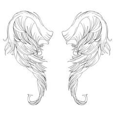 Creativebeautiful Angel Wings Tattoo Designs - Tattoos Designs