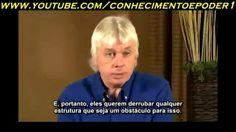 Melhor Documentário Sobre os Illuminati - O Despertar Global por David I...