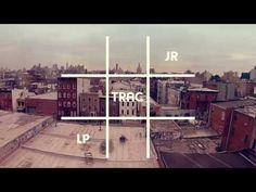 TIC TAC TOE - Lewis Parker, TRAC, John Robinson - YouTube