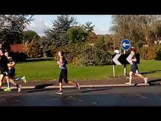 Marathon w Peterborough Perkins 09.10.2016 w ulung tv