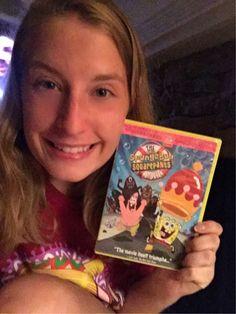 Something of spongebob