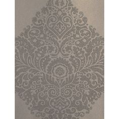 Buy Black Edition Zari Wallpaper Online at johnlewis.com