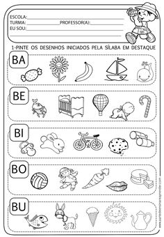 Reasons to Learn Brazilian Portuguese Learn Brazilian Portuguese, Portuguese Lessons, Spanish Teaching Resources, Portuguese Language, Learning Activities, Worksheets, Homeschool, Writing, Kids
