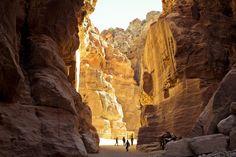 Petra, Jordan.. Where to Go in 2018 - Bloomberg