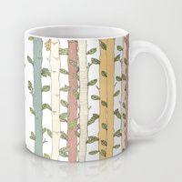 Mugs by Alessandra Spada   Society6