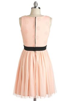 Candied Confection Dress, #ModCloth