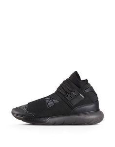 Y-3 QASA HIGH, Shoes man Y-3 adidas