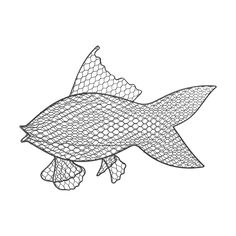 Wire Fish Wall Décor https://joyfulhomegoods.com/collections/wall-decor/products/sterling-industries-wire-fish-wall-decor-3200-041?variant=20311112391 Free gift for our Pinterest fans! $5 gift card, use code PIN5 to redeem!