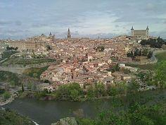 Toledo, Spain ~ On Wiki Travel!!!!