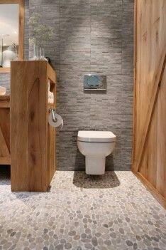 Welke.nl bathroom floor
