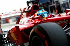 Fernando Alonso #F1