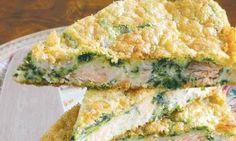 Суфле из рыбы | Правильное питание