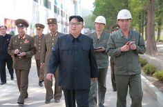 The North Korean Nuclear Horn (Daniel 7) http://andrewtheprophet.com/blog/2016/07/27/20538/