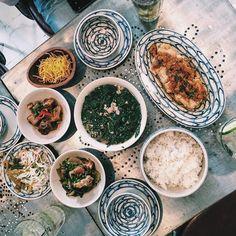 Chị hoa - Vietnamese Cuisine - 31A Lê Thánh Tôn Quận 1. Repost @alextonial #nccsaigon #nhacuacoffeeholic by nhacuacoffeeholic