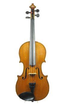 Französische Geige, um 1900 -  € 2.000 online - http://www.corilon.com/shop/de/produkt782_1.html