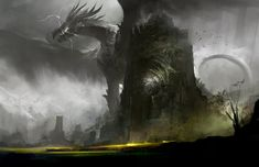 day of the lord mapped out | ... out Guild Wars 2. If you hate MMOs then you should really check out
