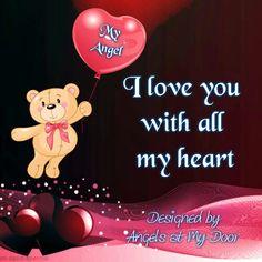 To my dear Joe♡♡♡, Love you with all my heart♡.