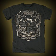 VOLBEAT | Home