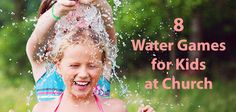 Certain things are synonymous with summer, and one that's a sure hit with kids is water! And the Bible is brimming with stories that reference water—so it's a great tool to drench kids' faith growth!