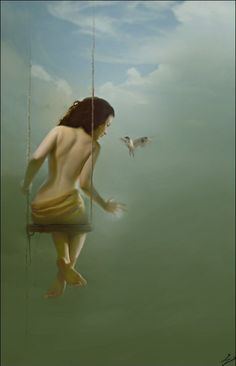 """Eloquence"" by Enayla  http://enayla.deviantart.com"