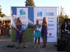 Premiazione