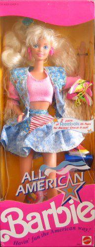 Barbie identificēšana \ Опознание куклы Барби - Page 17 94cf1ecbcc81d2348b93081a47f349b1