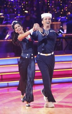 Dancing With The Stars 2012: First all-woman final Monday, 8 p.m.