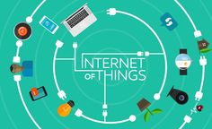 Top 10 Most Innovative Companies Of 2015 In The Internet of Things.