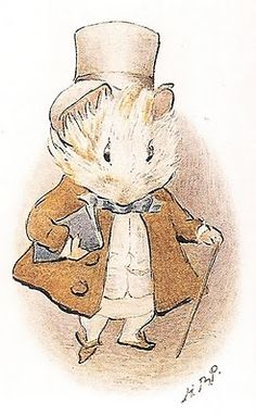 The Amiable Guinea Pig by Beatrix Potter