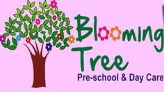 Pre-school Blooming Tree is now listed on Google My Business.
