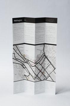 Map - Design