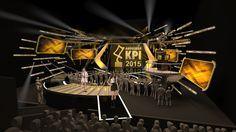 KPI Awards 2015 on Behance