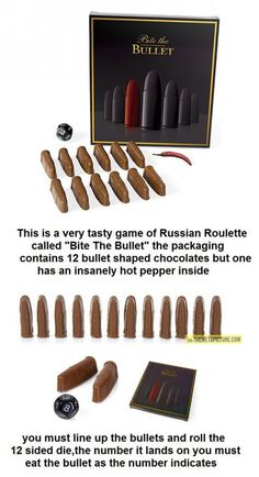 Oh, this game could be converted and used with many different foods at home!!