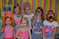 Mystery Incorporated/Scooby Doo! Birthday Party Ideas | Photo 4 of 20 | Catch My Party
