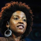 The 20 Youngest Power African Women: Ory Okolloh -- Kenyan. Co-founder, Ushahidi Women In Africa, African Women, Women In History, Black History, Women In Leadership, Happy Women, African American History, Powerful Women, Ladies Day